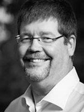 Dr Chris Mimmack - Dentist at Halstead Dental Care
