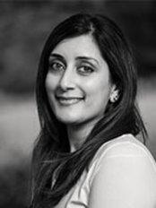 Miss Anita Suman - Dentist at Halstead Dental Care