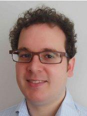 Dr Georg Schnellinger  - Dentist at Barbara Castle Health Centrees - Barbara Castle Dental Surgery