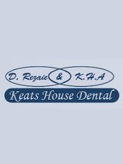 Keats House Dental Practice - Keats House, The Fairway, Harlow, Essex, CM18 6LY,  0