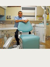 Nayland Dental and Cosmetic Clinic - 18 high street, Nayland, Colchester, Suffolk, CO6 4JF,
