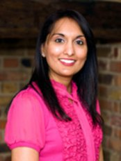 Street Farm Dental Studio - Dr Sarita Sharma
