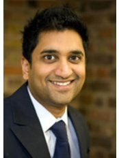 Mr Vijay Gohil - Practice Director at Street Farm Dental Studio