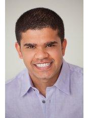 Dr Nilesh Parmar - Dentist at Parmar Dental