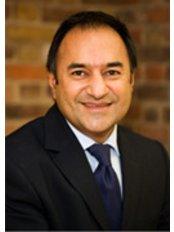 Dr Mansoor Qureshi - Principal Dentist at Street Farm Dental Studio
