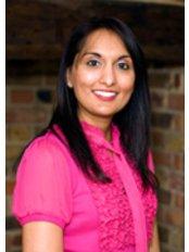 Dr Sarita Sharma - Dentist at Street Farm Dental Studio