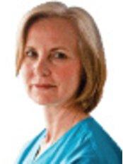 Dr Lesley Pantlin - Dentist at The Specialist Dental Centres - Warwick Lodge Dental