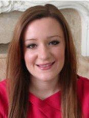 Miss Charlotte Regan - Dentist at Focus Dental Clinic Ltd