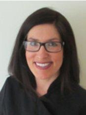 Dr Anine van Leeuwen - Dentist at Focus Dental Clinic Ltd