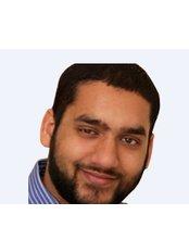 Dr Adeel Ali - Dentist at Southend Dental Care
