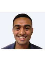 Dr Sanjay Shah - Dentist at Southend Dental Care