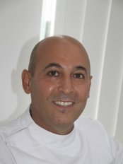 Dr Antonio Moafi - Dentist at Wickford Dental