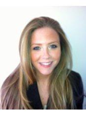 Ms Tessa Ferguson -  at Buckhaven Dental Practice