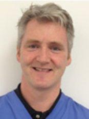 Stephen Ivatt - Dentist at Buckhaven Dental Practice