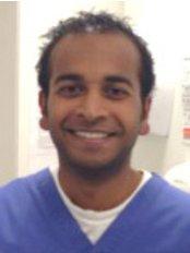 Buckhaven Dental Practice - Rajeev Nataraja