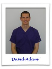 David Adam -  at Canmore Dental Practice Dunfermline