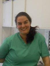 Dr Louise Krogeler - Dentist at Chong Kwan Dental Centre High Street