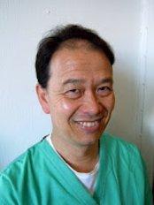 David Chong Kwan - Principal Dentist at Chong Kwan Dental Centre High Street
