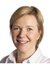 Dr Elaine Beeley - Associate Dentist at Comely Park Dental Practice