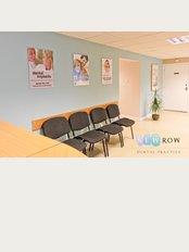 New Row Dental Practice - 16 New Row, Dunfermline, Fife, KY12 7EF,