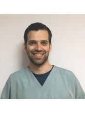 Dr Joseph Salman - Dentist at New Row Dental Practice