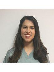 Dr Valia Karella - Dentist at New Row Dental Practice