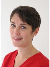Dr Lorna Harley - Dentist at Balbirnie Oral Care