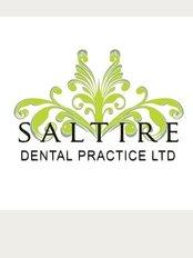 Saltire Dental Practice Ltd Care - 15 Jubilee House, Pentland Park, Glenrothes, Fife, KY6 2AH,