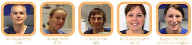 Kelty Dental Practice