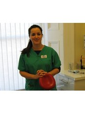 Dr Teresa Silva -  at Charlotte Dental