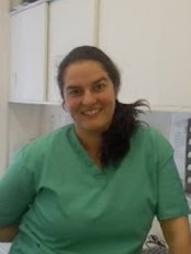 Dr Louise Krogeler - Dentist at Chong Kwan Dental Centre Rosyth