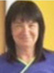 Pam Ferguson -  at Inchcape Dental Practice