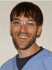 Dr Stephen Woolley - Surgeon at Bay House Dental Practice