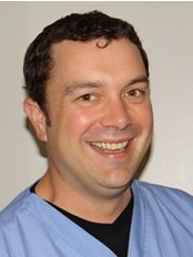 Dr Andrew Nourish - Surgeon at Bay House Dental Practice