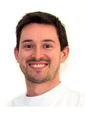 Dr Barry Holmes - Oral Surgeon at Cathedral Dental Clinic
