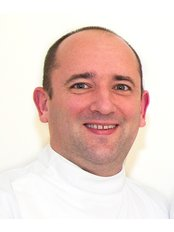 Dr Andrew Webber - Associate Dentist at Cathedral Dental Clinic