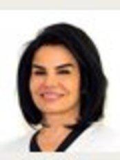Dr Vida Kolahi - Principal Dentist at Cathedral Dental Clinic
