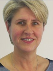 Ms Sarah Hill - Practice Manager at Churchill  Dental Practice