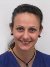 JHA Dental Practice - Pentwyn - Dr Pavlina Mineva