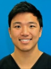 Dr Phillip Chan - Dentist at TheCourtyard Dentalcare