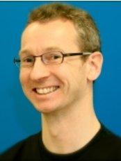 Dr Emyr M Roberts - Dentist at TheCourtyard Dentalcare