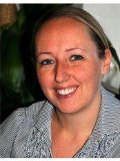 Dr Louise Allman - Dentist at Parkside Dental Practice