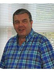 Alyn Humphreys - Principal Dentist at Pontcanna Dental Care