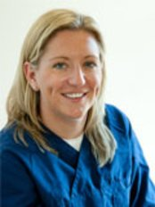 Dr Victoria Kenney - Oral Surgeon at Greenfield Dental Care
