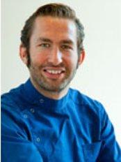 Dr David Woodsford - Dentist at Greenfield Dental Care