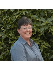 Dr Carolyn Elaine Heath - Dentist at Manor Road Dental Practice