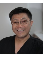 Dr Darren Owakee - Dentist at Kee Dental Care