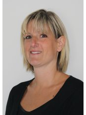 Ms Nicola Clegg - Dental Nurse at Kee Dental Care