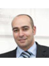 Dr Ghaleb Karein - Principal Dentist at Cheltenham Dental Spa & Implant Clinic