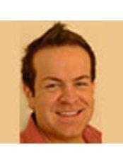 Dr Tomos Crandon - Orthodontist at Cheltenham Dental Spa & Implant Clinic